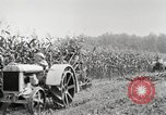 Image of Fordson tractors United States USA, 1924, second 12 stock footage video 65675064414