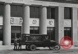 Image of Ford aircraft Dearborn Michigan USA, 1925, second 10 stock footage video 65675064431