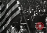 Image of President Woodrow Wilson United States USA, 1918, second 12 stock footage video 65675064433