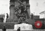 Image of monuments Indianapolis Indiana USA, 1916, second 5 stock footage video 65675064436