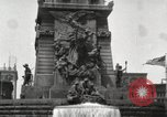 Image of monuments Indianapolis Indiana USA, 1916, second 9 stock footage video 65675064436