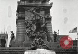 Image of monuments Indianapolis Indiana USA, 1916, second 10 stock footage video 65675064436