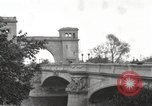 Image of White River Bridge Indianapolis Indiana USA, 1916, second 11 stock footage video 65675064437