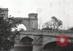 Image of White River Bridge Indianapolis Indiana USA, 1916, second 12 stock footage video 65675064437