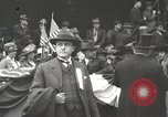 Image of President Woodrow Wilson Indianapolis Indiana USA, 1916, second 3 stock footage video 65675064438