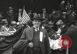 Image of President Woodrow Wilson Indianapolis Indiana USA, 1916, second 5 stock footage video 65675064438