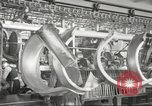 Image of Operations at Highland Park Ford Plant Highland Park Michigan USA, 1928, second 12 stock footage video 65675064457