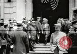Image of President Woodrow Wilson Michigan United States USA, 1916, second 1 stock footage video 65675064458