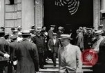 Image of President Woodrow Wilson Michigan United States USA, 1916, second 2 stock footage video 65675064458