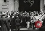Image of President Woodrow Wilson Michigan United States USA, 1916, second 10 stock footage video 65675064458