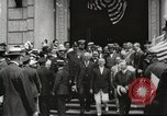 Image of President Woodrow Wilson Michigan United States USA, 1916, second 11 stock footage video 65675064458