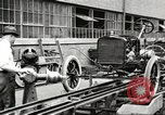 Image of Highland Park Ford Plant Michigan United States USA, 1916, second 2 stock footage video 65675064459
