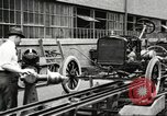 Image of Highland Park Ford Plant Michigan United States USA, 1916, second 3 stock footage video 65675064459