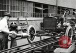 Image of Highland Park Ford Plant Michigan United States USA, 1916, second 4 stock footage video 65675064459