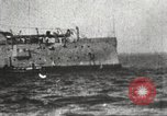 Image of Great White Fleet North Atlantic Ocean, 1909, second 8 stock footage video 65675064474