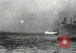 Image of Great White Fleet North Atlantic Ocean, 1909, second 12 stock footage video 65675064475