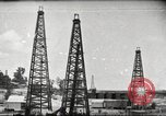 Image of Oil Industry United States USA, 1920, second 1 stock footage video 65675064491
