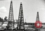 Image of Oil Industry United States USA, 1920, second 2 stock footage video 65675064491