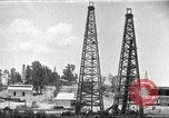 Image of Oil Industry United States USA, 1920, second 4 stock footage video 65675064491