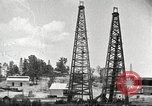 Image of Oil Industry United States USA, 1920, second 5 stock footage video 65675064491