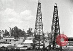 Image of Oil Industry United States USA, 1920, second 6 stock footage video 65675064491