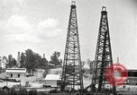 Image of Oil Industry United States USA, 1920, second 7 stock footage video 65675064491