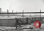 Image of Oil Industry United States USA, 1920, second 4 stock footage video 65675064493