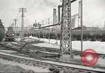 Image of Oil Refinery United States USA, 1920, second 2 stock footage video 65675064494