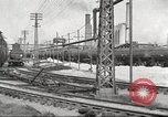 Image of Oil Refinery United States USA, 1920, second 3 stock footage video 65675064494