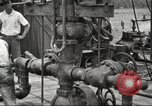 Image of Oil Refinery United States USA, 1920, second 7 stock footage video 65675064496