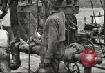 Image of Oil Refinery United States USA, 1920, second 10 stock footage video 65675064496