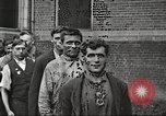 Image of Immigrants undergo training Detroit Michigan USA, 1919, second 7 stock footage video 65675064497