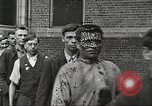 Image of Immigrants undergo training Detroit Michigan USA, 1919, second 8 stock footage video 65675064497