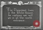 Image of Monuments Washington DC USA, 1921, second 10 stock footage video 65675064506