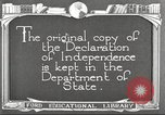 Image of Department of State Washington DC USA, 1921, second 4 stock footage video 65675064509