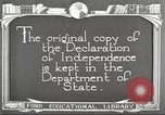Image of Department of State Washington DC USA, 1921, second 10 stock footage video 65675064509