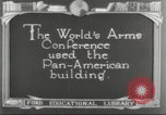 Image of Pan American Washington DC USA, 1921, second 3 stock footage video 65675064513