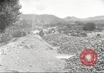 Image of Road Building Los Angeles California USA, 1920, second 2 stock footage video 65675064521