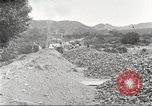 Image of Road Building Los Angeles California USA, 1920, second 3 stock footage video 65675064521
