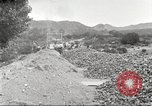 Image of Road Building Los Angeles California USA, 1920, second 4 stock footage video 65675064521