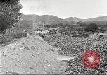 Image of Road Building Los Angeles California USA, 1920, second 5 stock footage video 65675064521