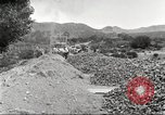 Image of Road Building Los Angeles California USA, 1920, second 6 stock footage video 65675064521