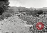 Image of Road Building Los Angeles California USA, 1920, second 7 stock footage video 65675064521