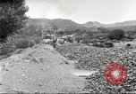 Image of Road Building Los Angeles California USA, 1920, second 8 stock footage video 65675064521
