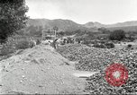 Image of Road Building Los Angeles California USA, 1920, second 9 stock footage video 65675064521