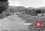 Image of Road Building Los Angeles California USA, 1920, second 10 stock footage video 65675064521