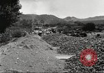 Image of Road Building Los Angeles California USA, 1920, second 11 stock footage video 65675064521