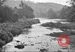Image of lakes and rivers United States USA, 1920, second 2 stock footage video 65675064524