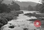 Image of lakes and rivers United States USA, 1920, second 3 stock footage video 65675064524