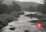 Image of lakes and rivers United States USA, 1920, second 7 stock footage video 65675064524